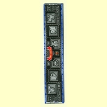 Super Hit - Satya - incienso India - 15 g - 8 sticks
