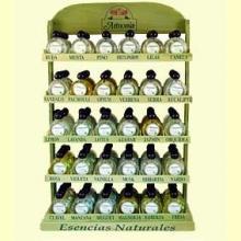 Esencias Naturales - Esencia de Nardo - Tranquilizante - Armonía - 14 ml.