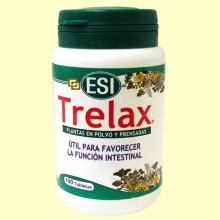 Trelax - Equilibrio Intestinal - 100 tabletas - Laboratorios ESI