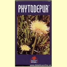 Phytodepur 60 cápsulas de Intersa