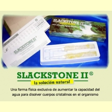 Agua dialítica de Slackstone