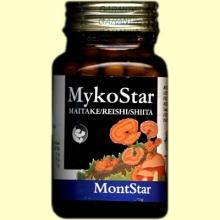 Mycostar de MontStar