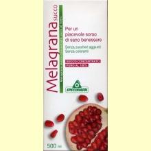 Zumo de granada - Melagrana- Specchiasol - 500 ml
