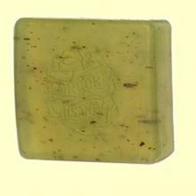 Pastilla de jabón - aloe vera - Corpore Sano - 100 ml
