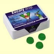 Eucalydrop - 36 Caramelos Blandos - Biover