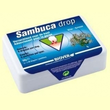 Sambucadrop - 36 Caramelos Blandos - Biover