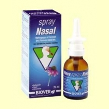 Spray Nasal - 25 ml - Biover