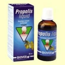 Propolis Liquido Gotas - 50 ml - Biover