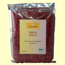 Bayas de Goji BIO - 250 gramos - Bioener *