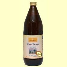 Aloe Ferox - Zumo de Aloe Ferox - 1000 ml - Bioener