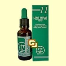 Holopai 11 - Circulación Cerebral - 31 ml - Equisalud