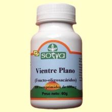 Vientre Plano - 100 comprimidos - Sotya