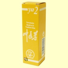 Yap 2 - Equisalud - 31 ml - Vacío de yang de bazo-riñón bi shen yang xu