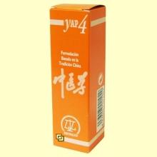 Yap 4 - 31 ml - Disarmonía de bazo-estómago pi wei bu he - Equisalud