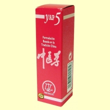 Yap 5 - 31 ml - Tonificación de wei qi bu wei qi - Equisalud