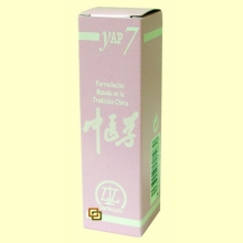 Yap 7 - 31 ml - Vacío de la sangre xue xu - Equisalud
