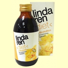 Anticelulítico - 250 ml - Lindaren diet