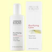 Purifying Care Tónico Facial - 150 ml - Anne Marie Börlind