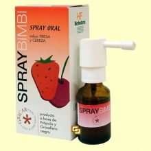 Própolis Spray Oral Bimbi - 15 ml - Gricar