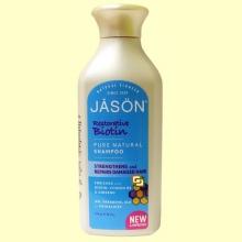 Champú Biotina Natural -500 ml. - Jason