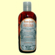 Roon-Quina con Tepezcohuite - 500 ml - Bellsolá