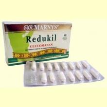 REDUKIL 60 cap x 450 mg - Saciador - Marnys