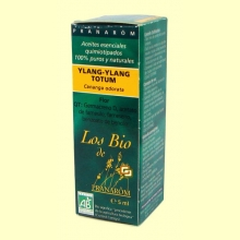 Ylang-Ylang Totum - Aceite esencial Bio - 5 ml - Pranarom