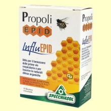 Propoli Epid InfluEpid - 10 sobres - Specchiasol