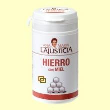 Hierro con miel - 135 gramos - Ana Maria Lajusticia
