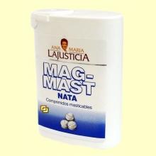 Mag-Mast Nata - 36 comprimidos masticables - Ana Maria Lajusticia