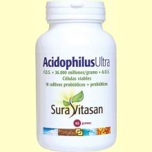 Acidophilus Ultra polvo - 45 gramos - Sura Vitasan
