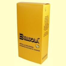 Arcilla Soleada - 300 gramos - Bellsolá