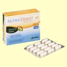 Normodigest Simbiotico - 45 capsulas - derbós