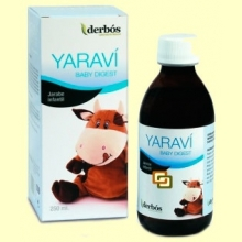 Yaraví Baby Digest - 250 ml - derbós *