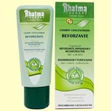 Champú Concentrado Reforzante - 100 ml - Rhatma