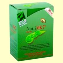 NutriMK7 - 60 perlas 90 mcg - 100% Natural