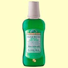 Elixir Bucal - 250 ml - Corpore Sano
