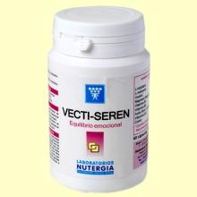 Vecti-Seren - Equilibrio Emocional - 60 cápsulas - Nutergia