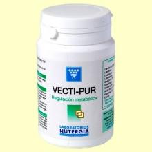 Vecti Pur - Protección Cardiovascular - 60 cápsulas - Nutergia