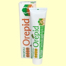 Orepid Pasta Dentífrica - 75 ml - Specchiasol