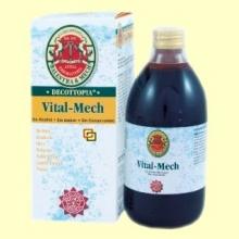 Vital Mech de la Decottopía Italiana - 500 ml