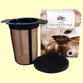 Tee Dauerfilter L - Filtro para preparar té - 70 - 100 mm - Teeli