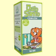 Osito Sanito Comilón - 200 ml - Tongil