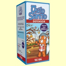 Osito Sanito Defensor - 200 ml - Tongil