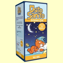 Osito Sanito Dormilón - 200 ml - Tongil