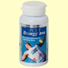 Sport Energy B15 - 90 cápsulas - Bipole