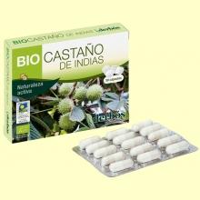 Bio Castaño de Indias - 30 cápsulas - Derbós