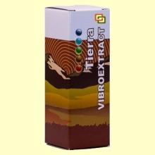 Vibroextract Tierra - Digestivo - 50 ml - Equisalud