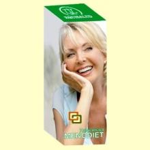 Holoextract Menodiet - Pérdida de peso - 50 ml - Equisalud