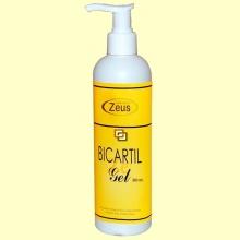 Bicartil Gel - Huesos y Articulaciones - 300 ml - Zeus Suplementos